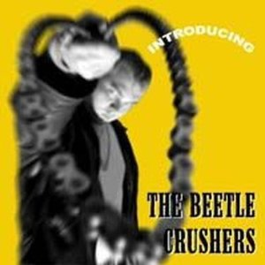 Beetle Crushers Introducing CD for sale