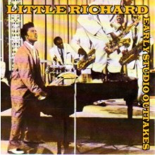Little Richard Early Outtakes CD for sale