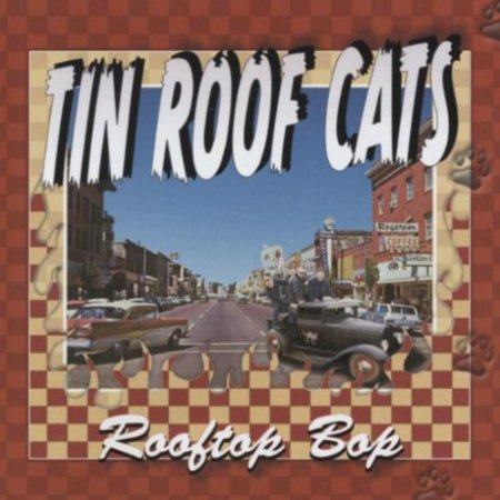 TinRoofCats