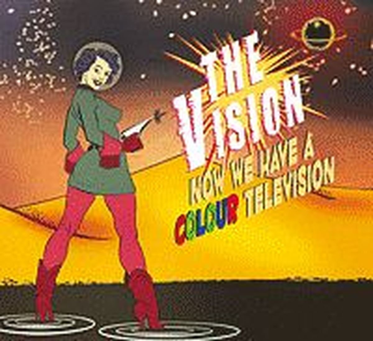 TheVision